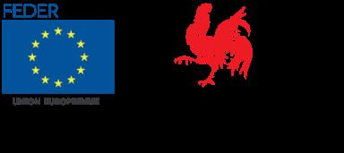 Le fonds Européen de développement reginal et la wallonie investissent dans votre avenir